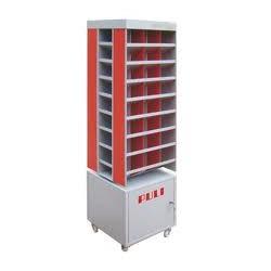Wheel Weight Cabinet