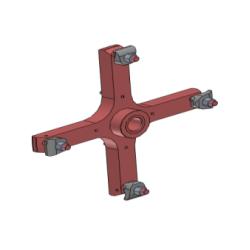 Wheel Balancer Adaptor BW8