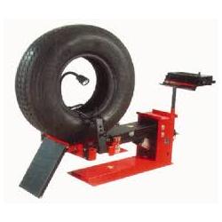Truck Tyre Spreader