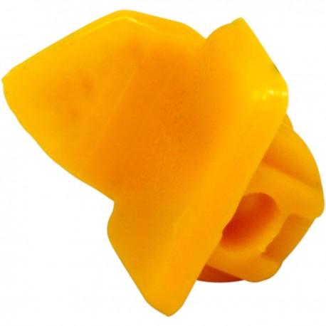 Plastic Head Protector