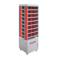 Wheel Weight Cabinet