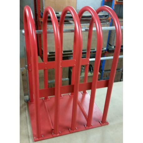 Tyre Inflation Cage